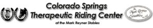 Colorado Springs Therapeutic Riding Center logo