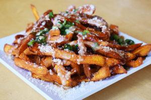 Umami Fries