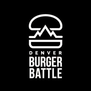 denver burger battle logo