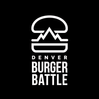 denver burger battle logo