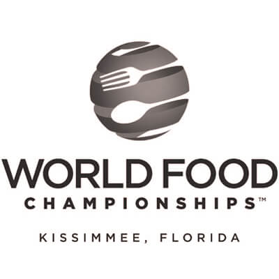 World Food Championships logo