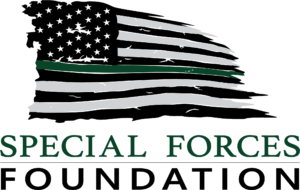 Special Forces Foundation logo
